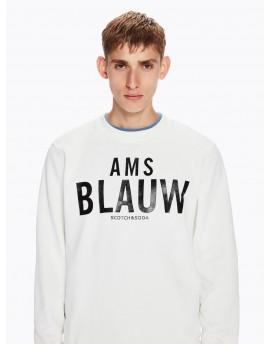 AMS BLAUW SIGNATURE