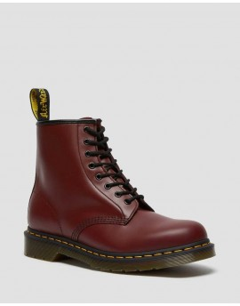 Dr. Martens 1460 Smooth Leather Boots